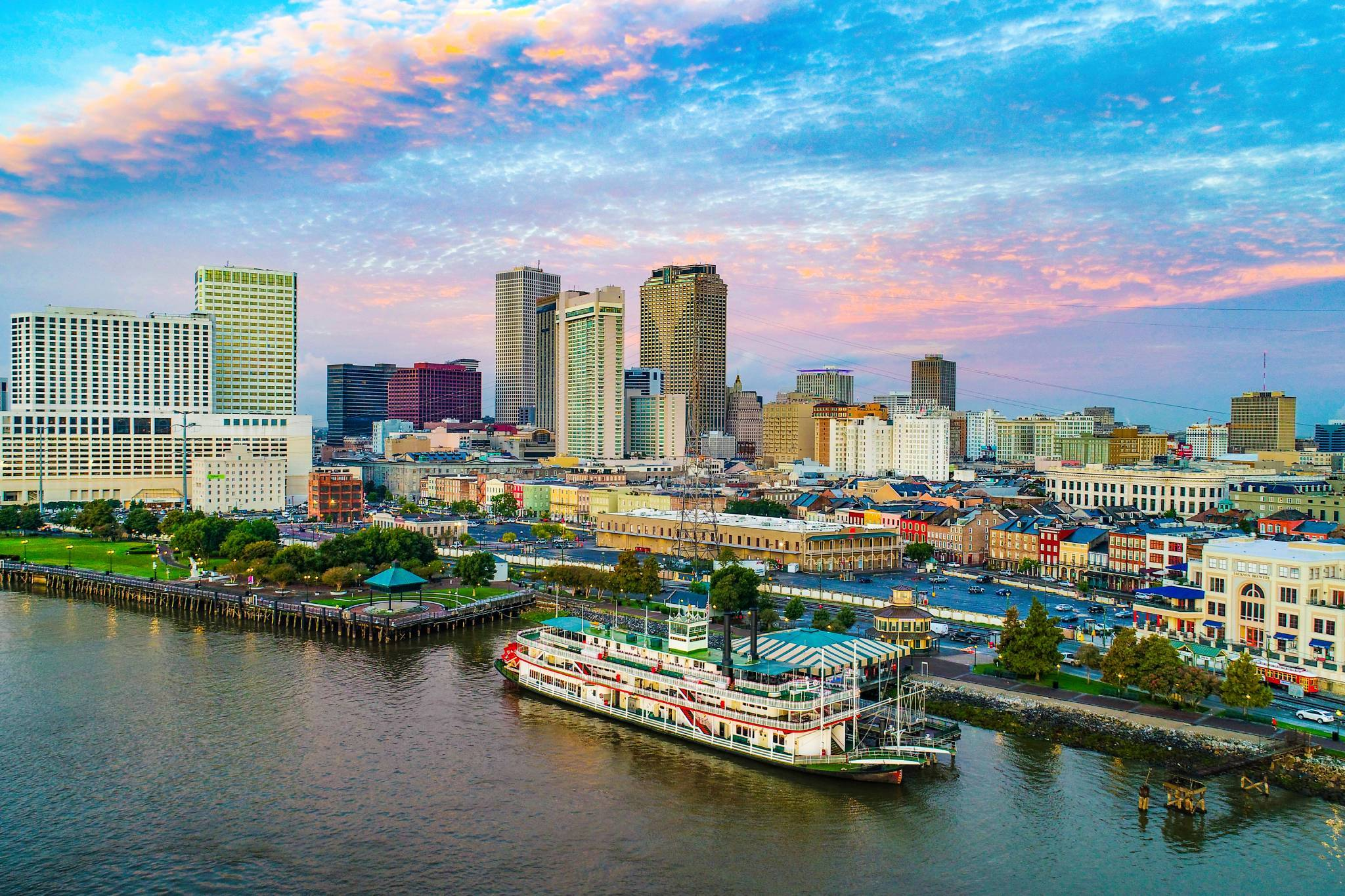 Where To Stay In New Orleans Best Neighborhoods