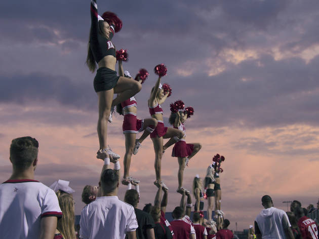 Obsessed with Cheer? Here are the best spots for cheerleading in New York