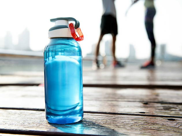 Ditch single-use plastic and refill your bottle for free at these Melbourne venues