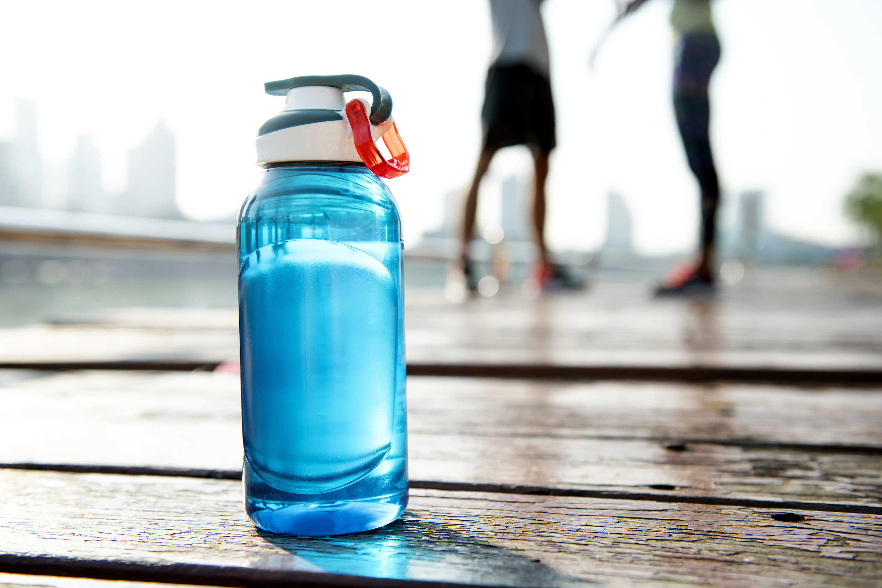 Ditch single-use plastic and refill your bottle for free at these popular Melbourne haunts