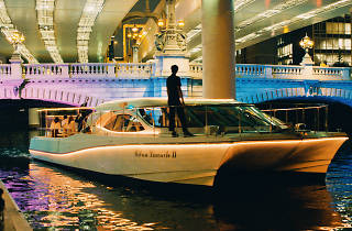 Nihonbashi River Cruise