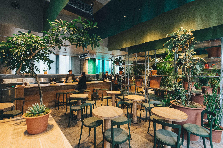 東京、デートで行きたいレストラン10選