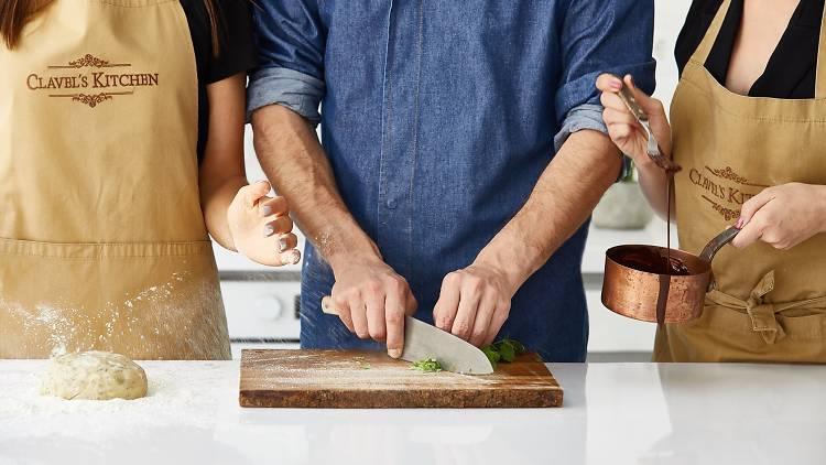 Clavel's Kitchen