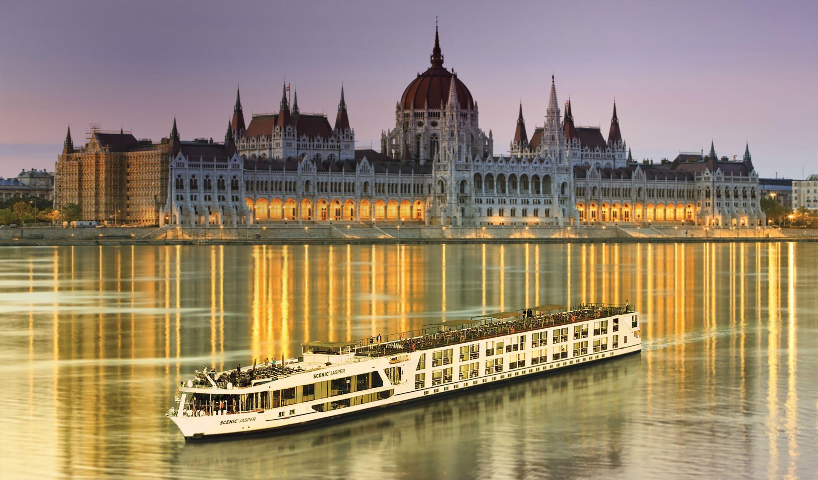 Kosher River Cruises