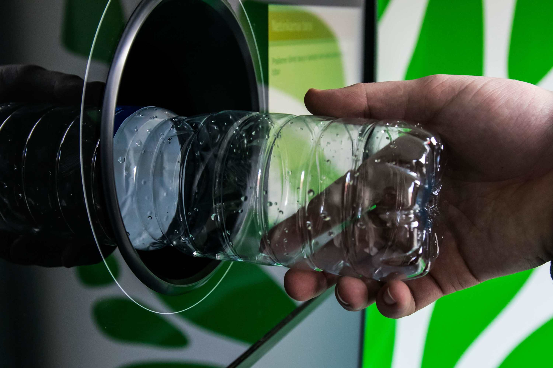 Shutter Stock Reciclatge