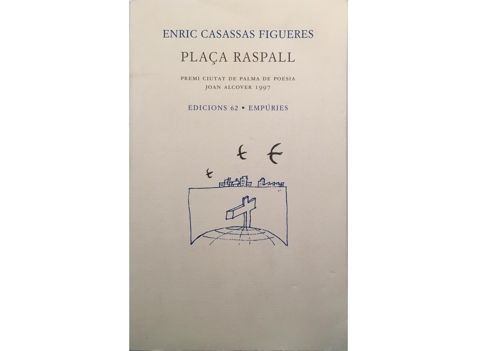 Plaça Raspall