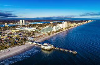 Beaches near Orlando