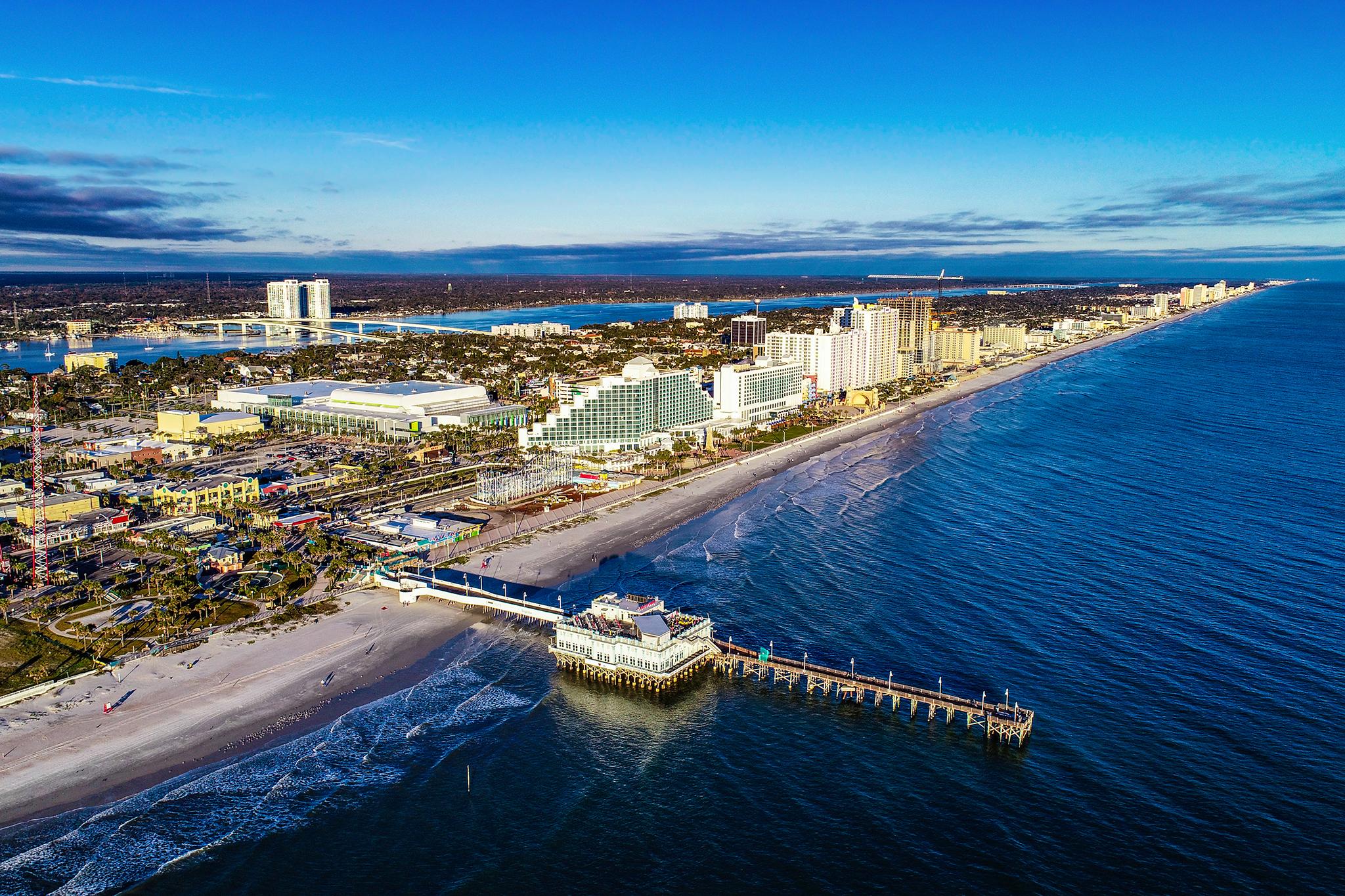 13 Best Beaches Near Orlando For Fun