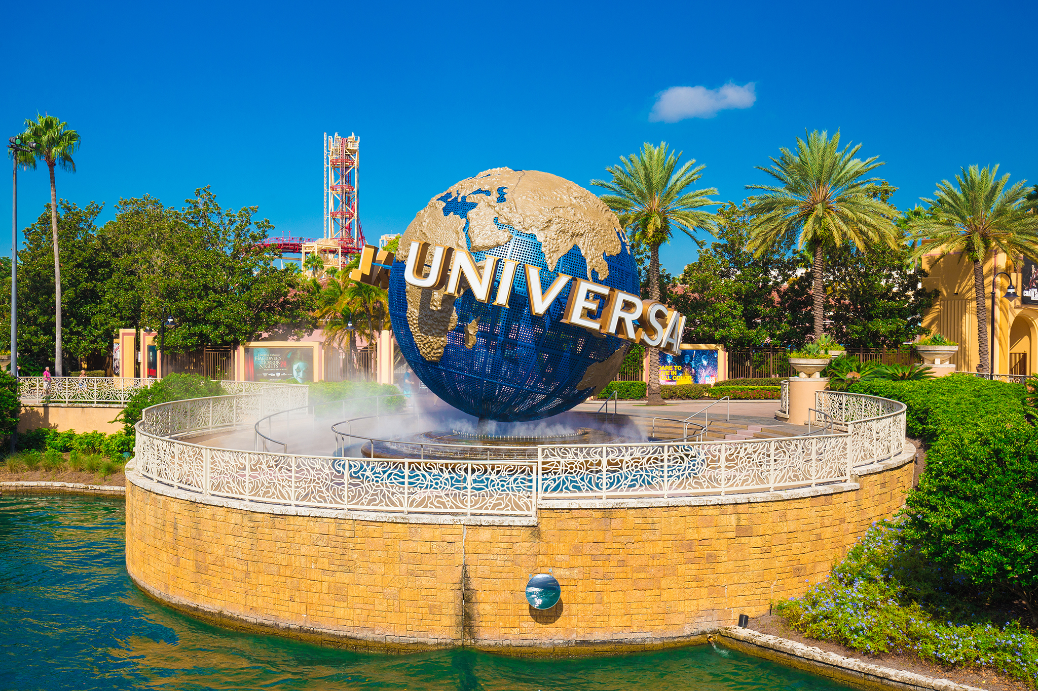 Universal Orlando is planning to reopen on June 5