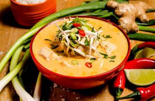 Cozinhas do Mundo: Malásia – Laksa