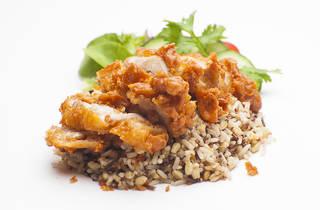 Gai Chicken & Rice
