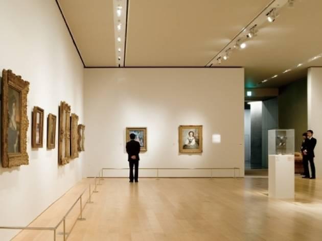 Mori Arts Center Gallery