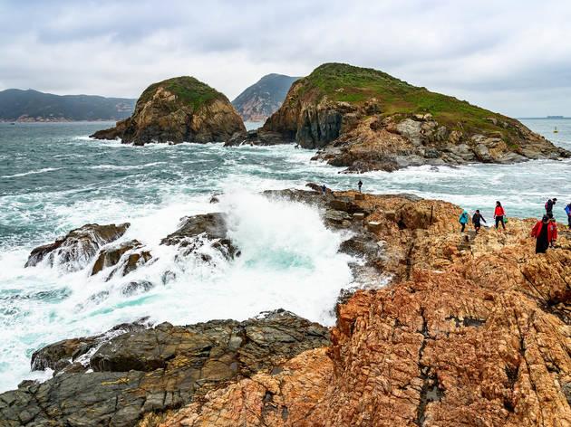 Cape D'Aguilar-flickr-28-02-2020