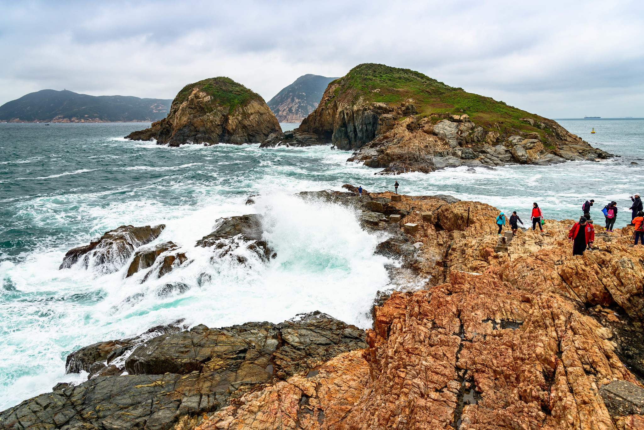Cape D'Aguilar-flickr-28-02-2020