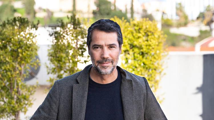 Jornalista, Critico Gastronómico, Ricardo Dias Felner