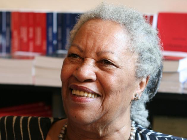 Toni Morrison:  A Celebration