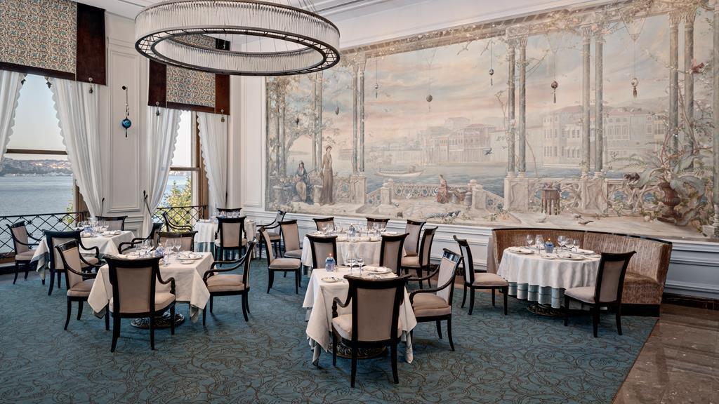 Otel Restoranları