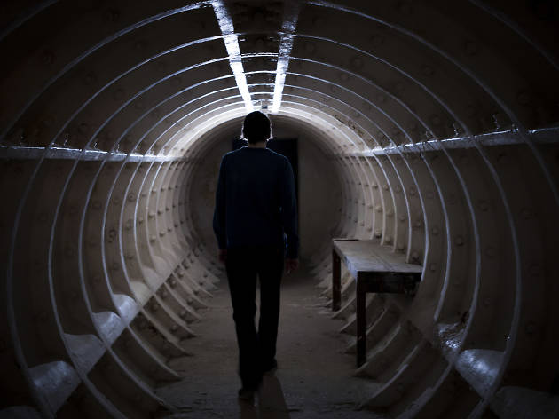 London Transport Museum's hidden tours of the Underground go on sale next week