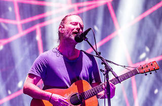 JUST ANNOUNCED: Thom Yorke is playing a unique solo show in London