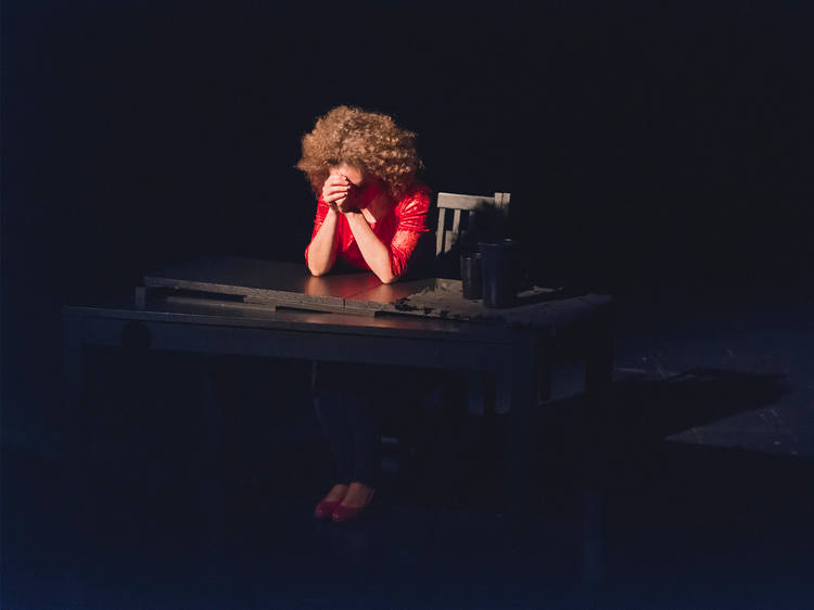 As peças de teatro em Lisboa a não perder em Julho