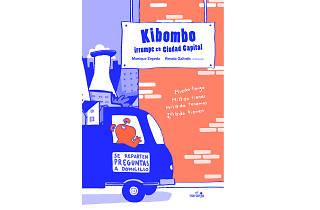 Kibombo irrumpe en Ciudad Capital