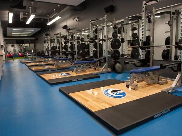 CEPSUM (Centre d'éducation physique et des sports)