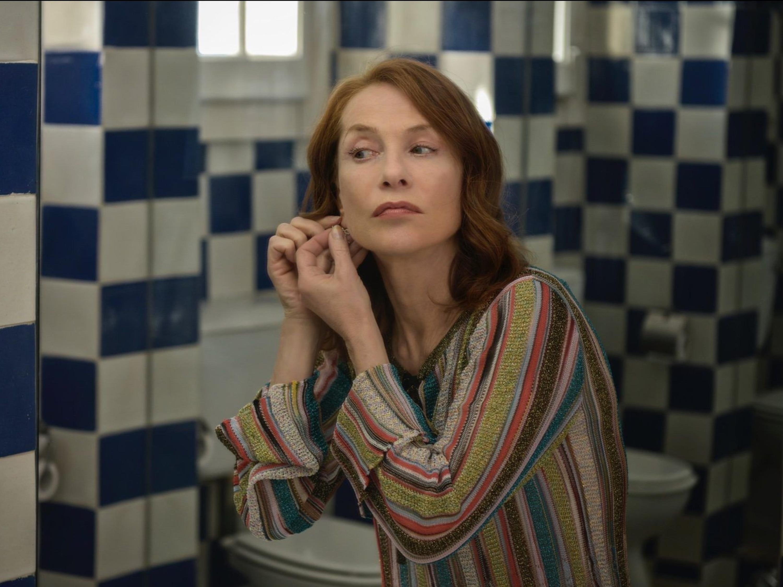 Frankie se estrenó en el Festival Internacional de Cine de Los Cabos