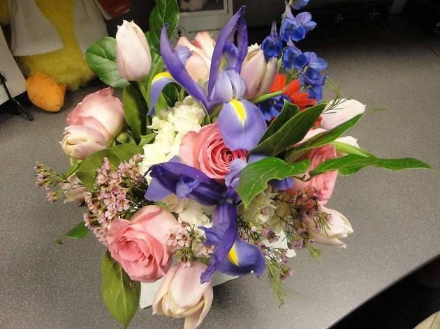 Jayne's Flowers