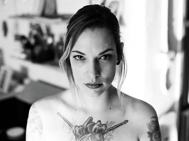 Silvia Rubi