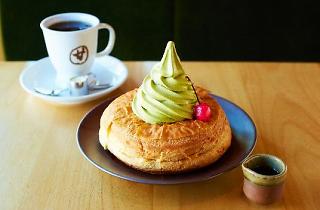 コメダ和(なごみ)喫茶おかげ庵 駒沢公園店
