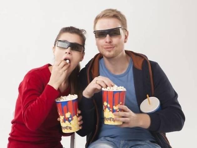 新型コロナウイルスによる映画館の対応、休館情報