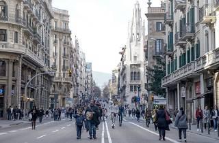 Obrim carrers