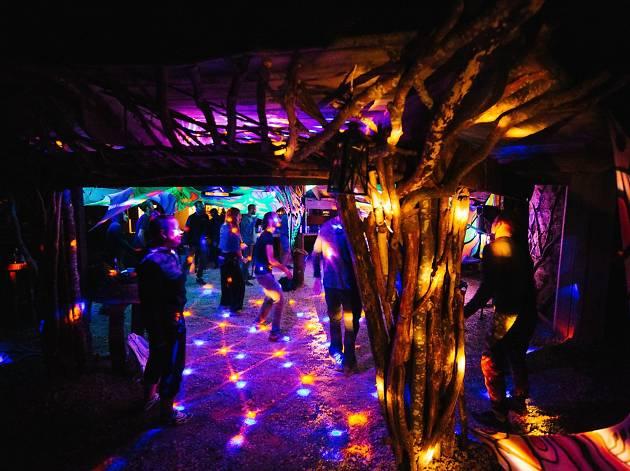 Mystic Mountain Festival