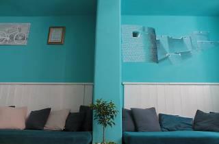 City Walls Hostel