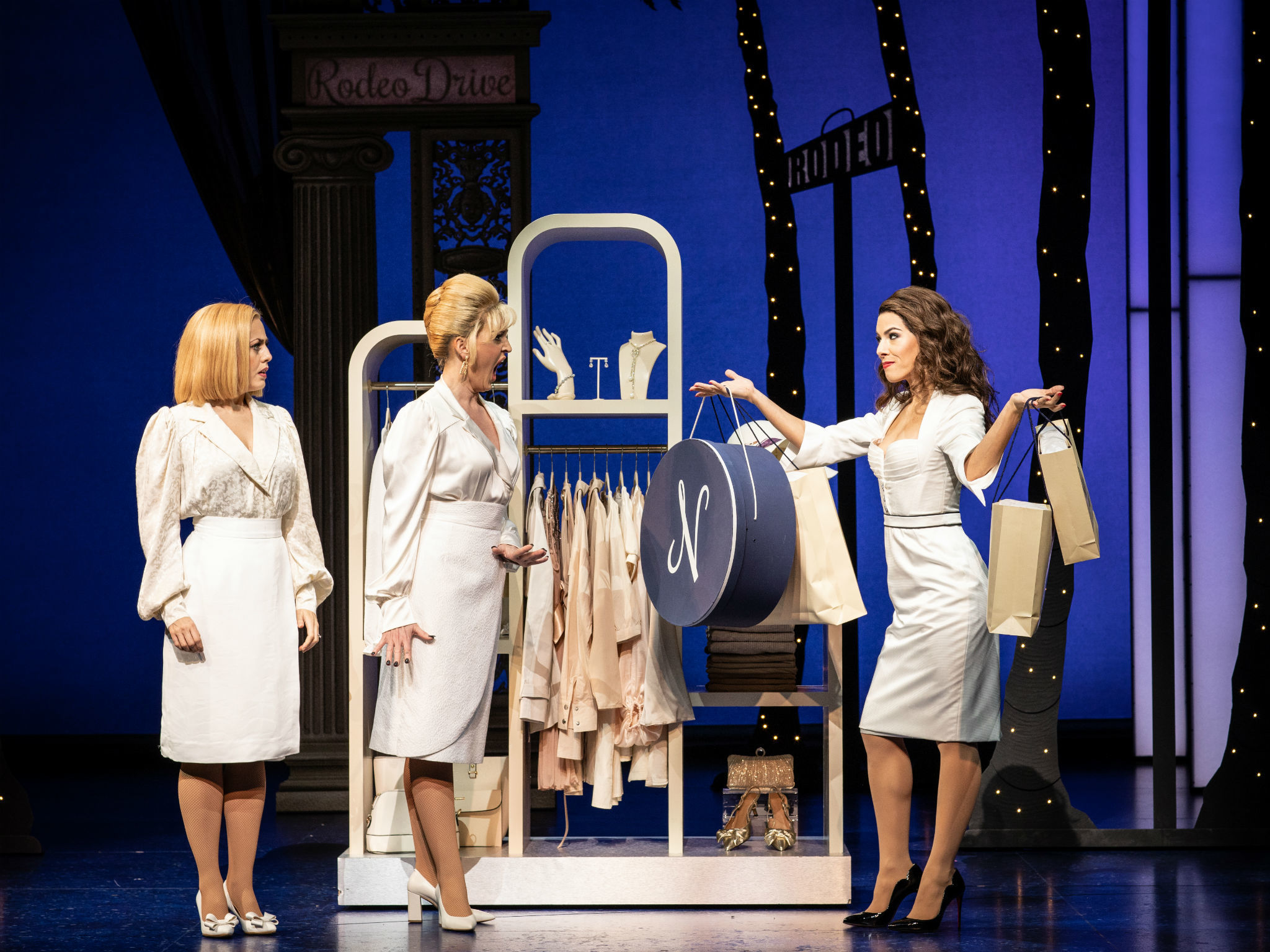 'Pretty Woman: The Musical' review