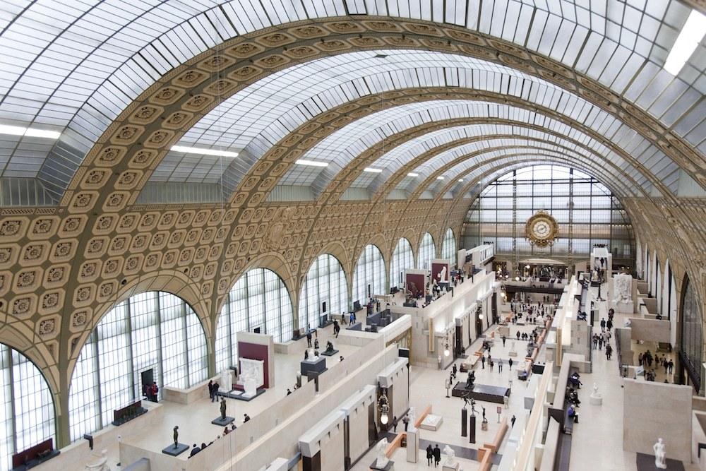 Monstres, street art et taupes géantes : le musée d'Orsay et Time Out vous invitent pour une nouvelle nocturne