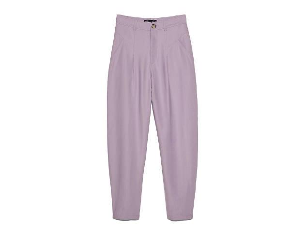 Pantalons Zara