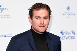 Mark Stanley attends the British Independent Film Awards 2019