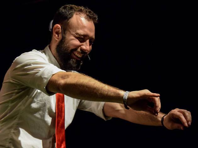 Andreu Casanova