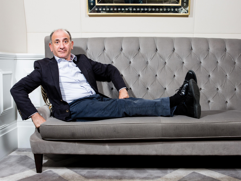 Armando Iannucci (do not reuse)