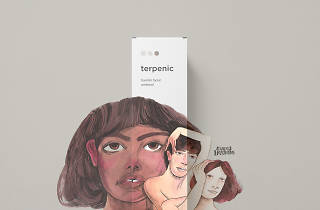 Booster facial de Terpenic