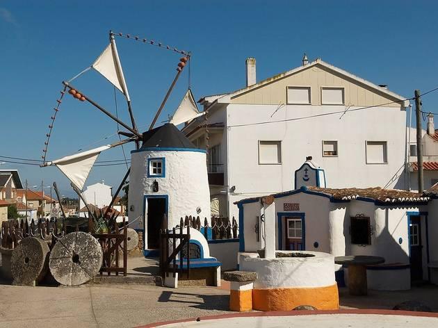 Aldeia-Museu José Franco