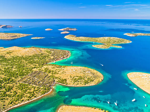 In pictures: 48 photos of Croatia's dazzling national parks