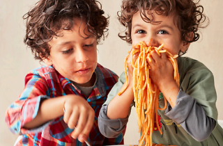 Meet Pasta Louise: Your new favorite family-friendly restaurant in NYC