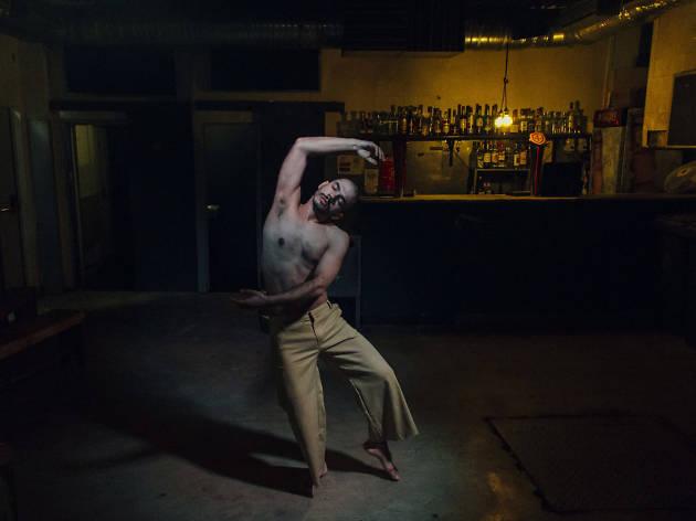 Dança Sem Vergonha