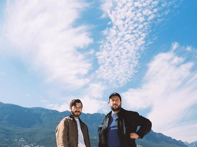 Clubz presenta su disco Texturas en concierto digital