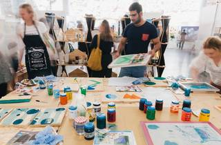 The Other Art Fair 2020 (Photograph: Supplied)