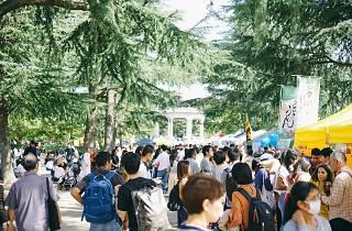 ビーガングルメ祭り