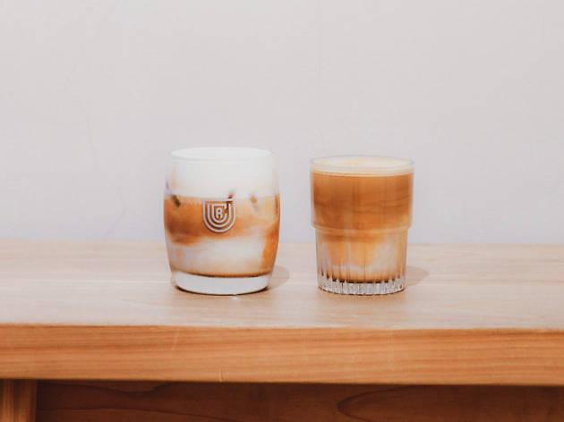 Urban Coffee Roaster 03032020