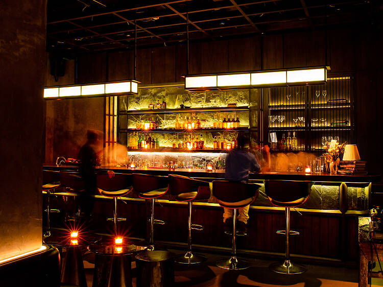 14 bars that are back in business—but without selling booze